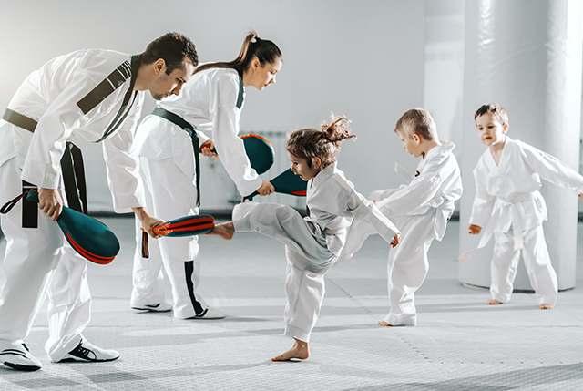 Adhdtkd3, Palm Beach Martial Arts
