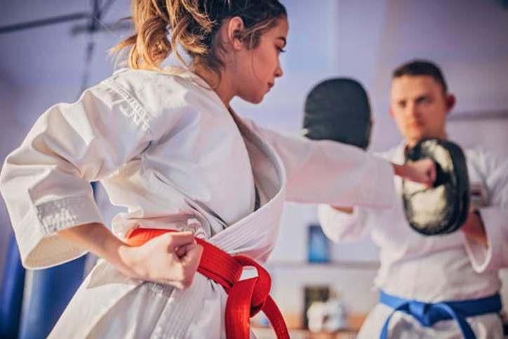 Teen1, Palm Beach Martial Arts