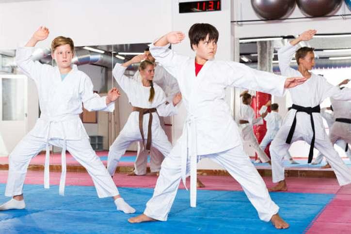 Teen2, Palm Beach Martial Arts